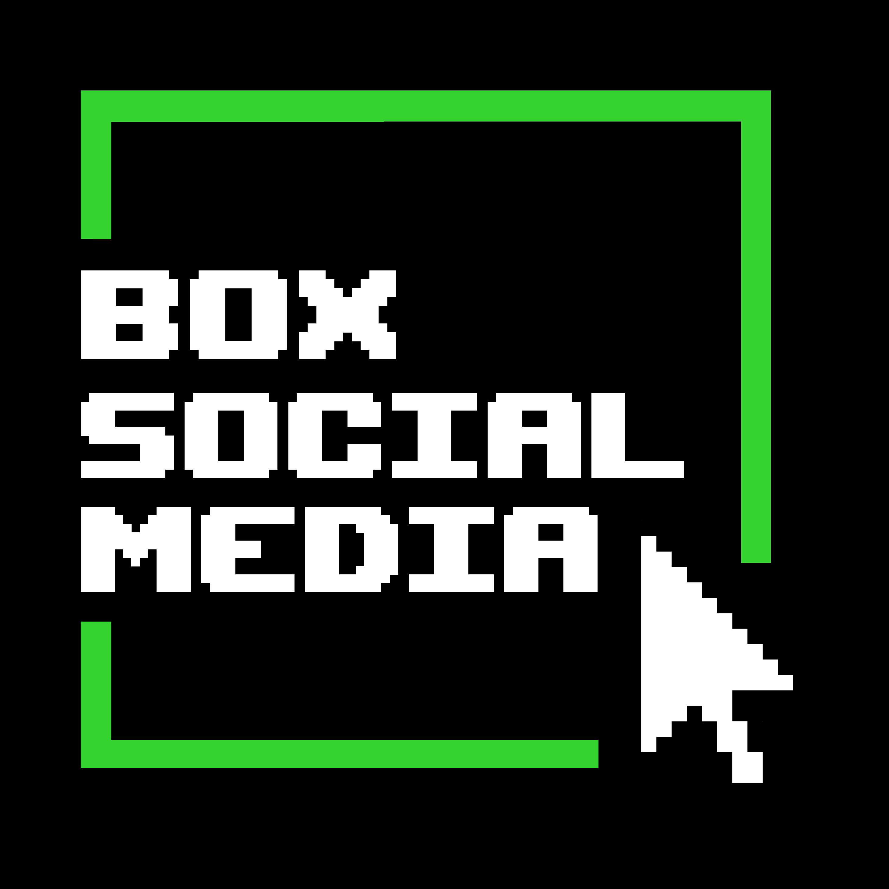 Box Social Media LOGO